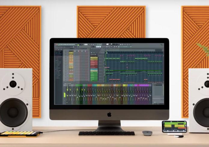 L'applicazione musicale FL Studio ora disponibile anche per Mac