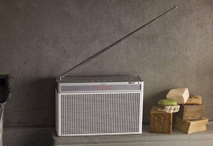 Musica su misura con gli speaker della serie Touring di Geneva
