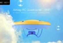 Hitehome, il simpatico drone per bimbi si acquista a soli 17 euro