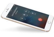 Microfono di iPhone 7