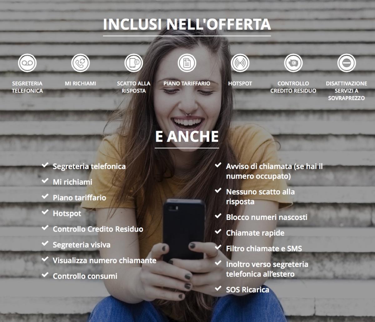 Iliad Italia è una bomba ma non per tutti, la rete è già a portata di iPhone