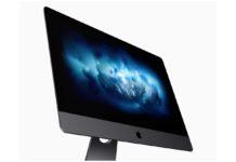 iMac Pro ricondizionato, per la prima volta in USA con risparmi fino a 1.400 dollari