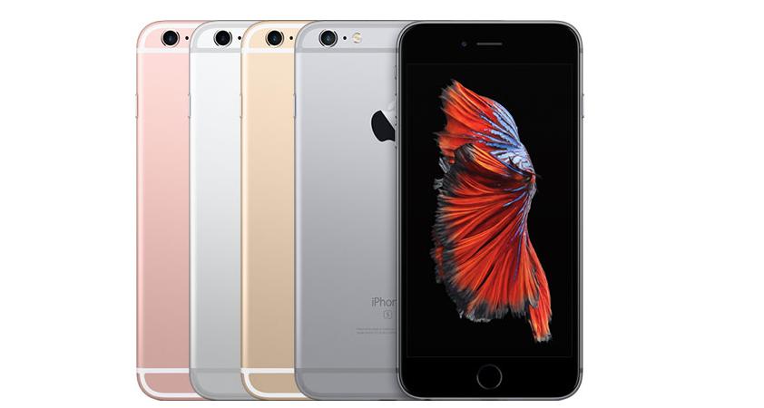 le cover per iphone 6 vanno bene anche per iphone 6s