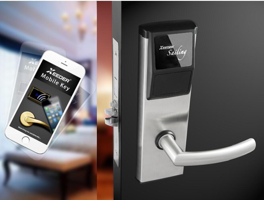 con iOS 12 sarà possibile aprire le porte degli hotel con iPhone e il suo NFC