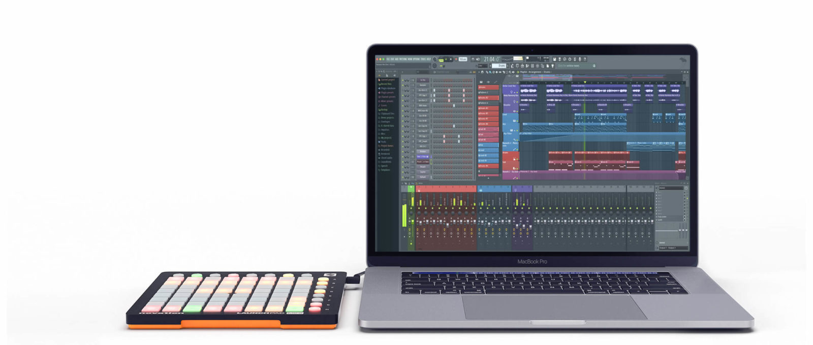 FL Studio per Mac