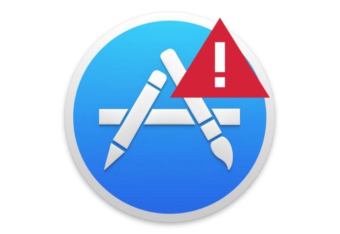 Il povero Mac App Store forse diventerà bello come iOS 11 alla WWDC 2018
