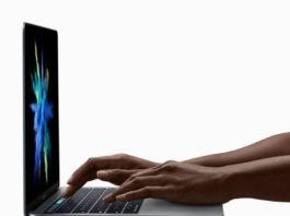"macbook pro wwdc 2018, foto Macbook Pro 13"""