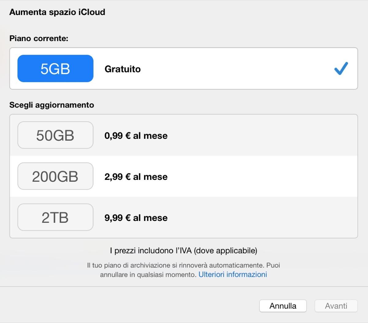 Come funziona Messaggi su iCloud, disponibile da iOS 11.4