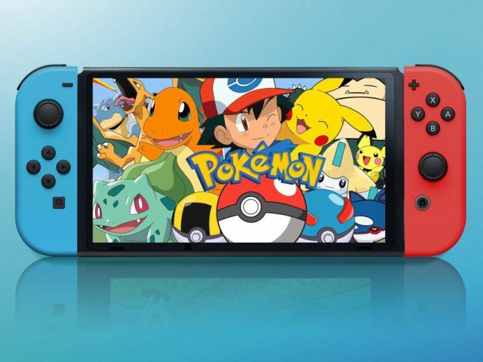 Pokemon: Let's Go per Nintendo Switch si integrerà con Pokemon Go per iOS