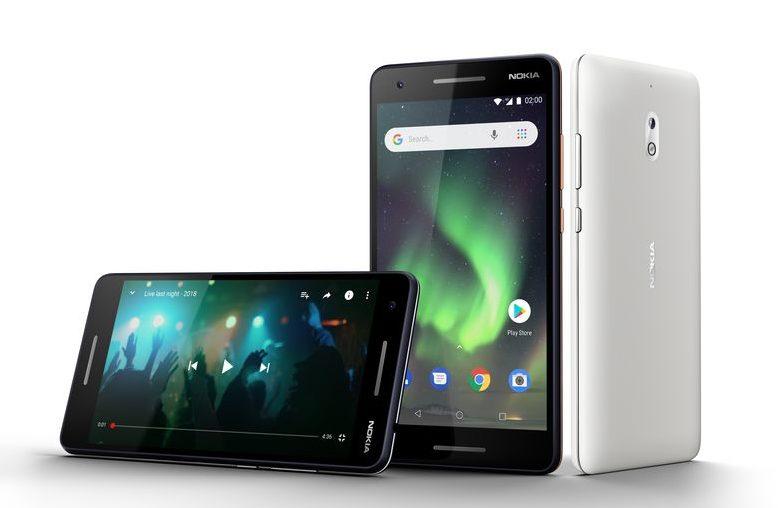 Nuova generazione Nokia 2, Nokia 3 e Nokia 5: terminali di qualità a zero compromessi