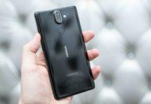 Nokia 8 Sirocco è arrivato in Italia