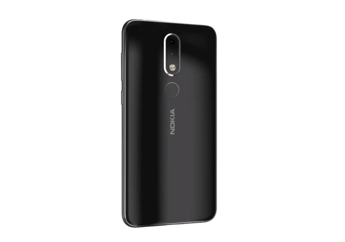 nokia x6 - foto nokia X svelato il nome ufficiale è Nokia X6 retro