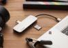 Kingston Nucleum, l'hub USB-C per MacBook si fa in sette