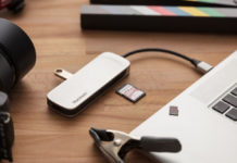 Kingston Nucleum, l'hub USB-C per MacBook si fa in sette