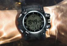 Lo smartwatch Omorc sembra un Casio B-Shock ed è scontato a soli 19,99 euro