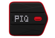 PIQ-Robot, il nano computer indossabile con AI che monitora gli sportivi