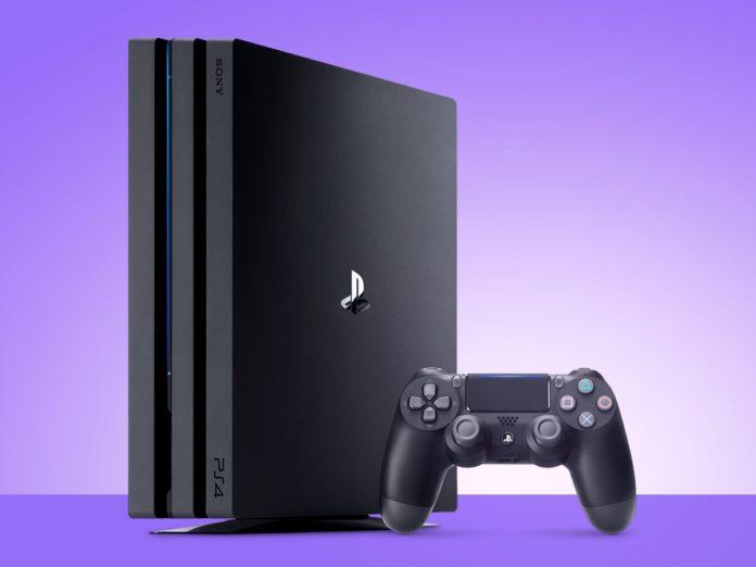 PS4 è alla fine del suo ciclo vitale