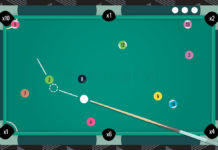 Pocket Run Pool, il biliardo reinventato gratis su iOS
