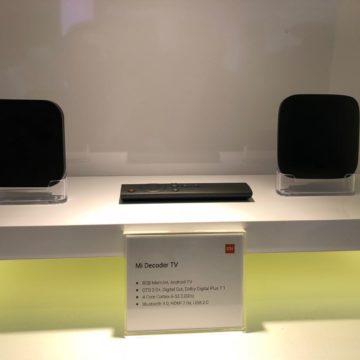 Xiaomi in Italia, la presentazione ufficiale e i nuovi prodotti
