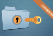 Proteggere cartelle sul Mac