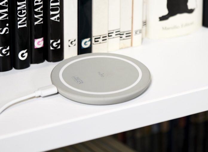 Da Puro le basi di ricarica wireless con tecnologia Qi