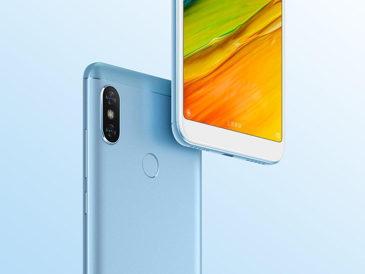 Xiaomi Redmi Note  E Ufficiale In Italia