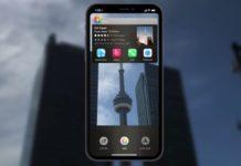ios12 concept con Siri Sight, la Realtà Aumentata per scoprire il mondo nel concept di iOS 12