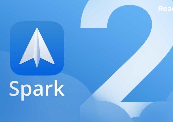 Recensione Spark
