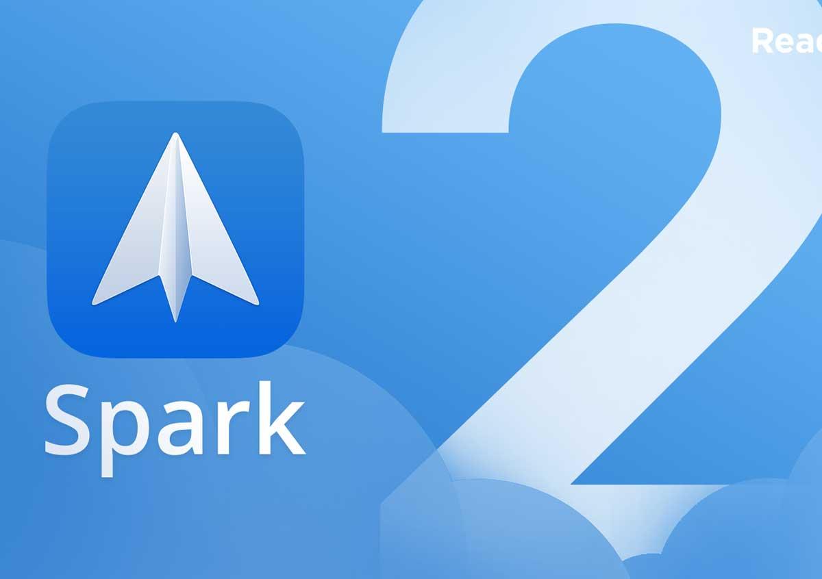 ed781836135 Cercate un'alternativa all'applicazione Mail di Apple sul Mac? Uno dei più  completi, semplici e funzionali client per la gestione della posta è Spark,  ...