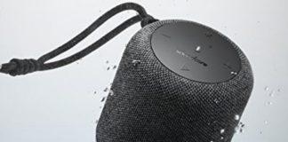 Sconto altoparlante Bluetooth per il mare, resiste alle immersioni: 34,99 euro