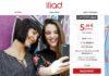 Tariffe iliad, come risparmiare subito abbonandosi online
