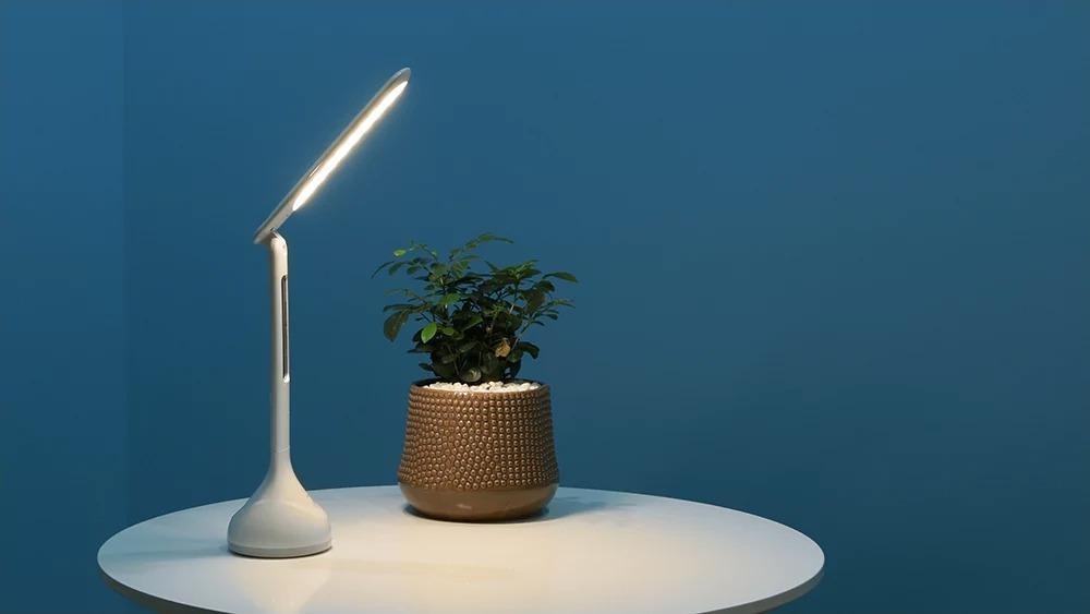Solo euro per la lampada led utorch da tavola multifunzione