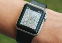 ViewRanger, le mappe topografiche offline per iPhone