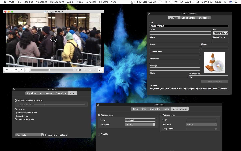 VLC per Mac, tutto quello da sapere sul riproduttore multimediale tuttofare