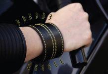 Woolf, il bracciale che segnala gli Autovelox