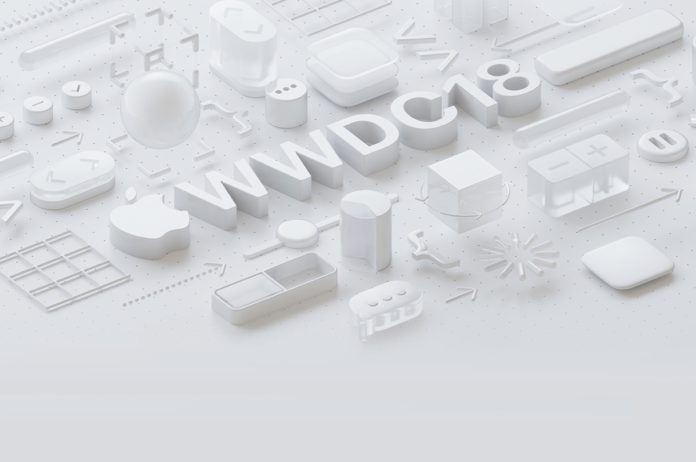 WWDC 2018, si aggiorna anche l'app per iPhone, iPad e Apple Watch