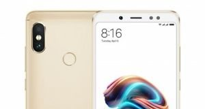 Xiaomi Redmi Note 5 AI Dual Camera