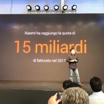 Xiaomi in Italia, questa sera la presentazione ufficiale – diretta