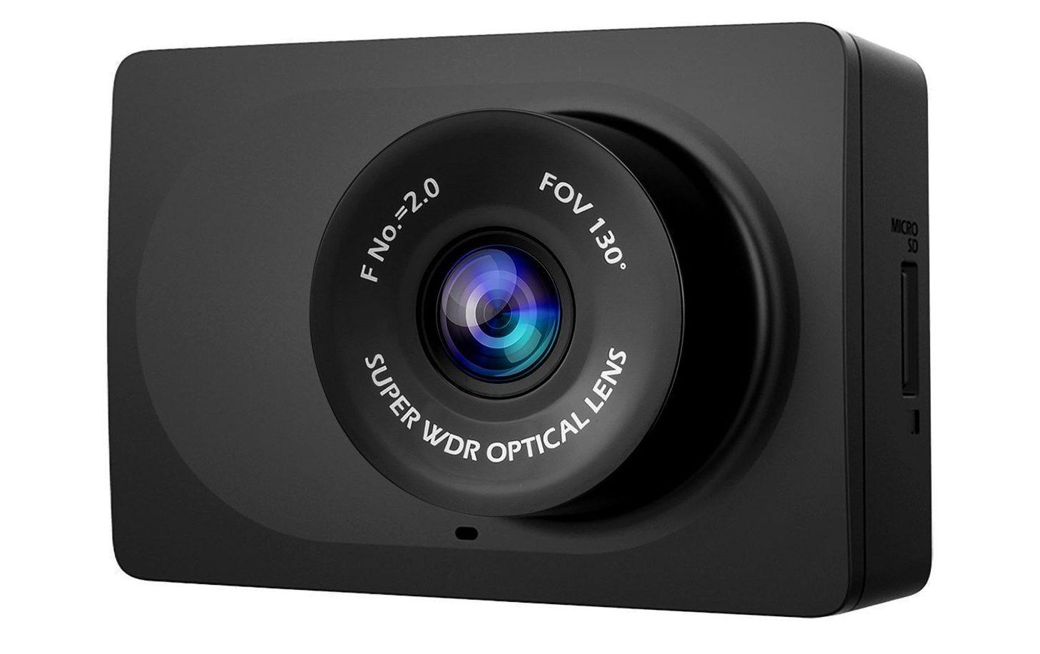 yi dash camera compact