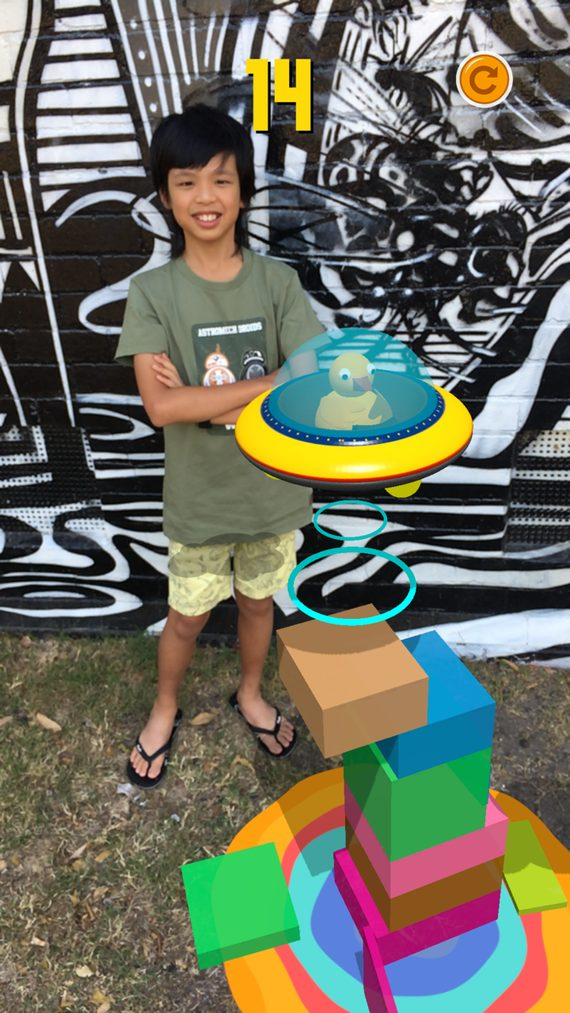 Il più giovane sviluppatore, foto Yuma Soerianto