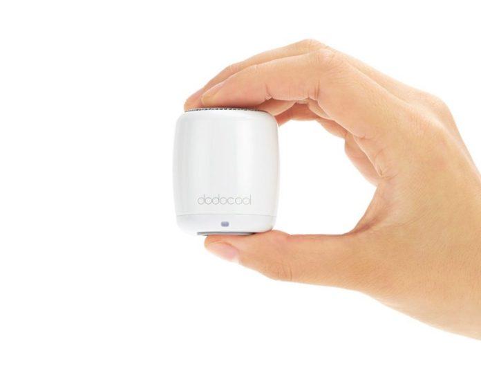Nuovi sconti dodocool su cuffie, altoparlanti e ripetitori WiFi