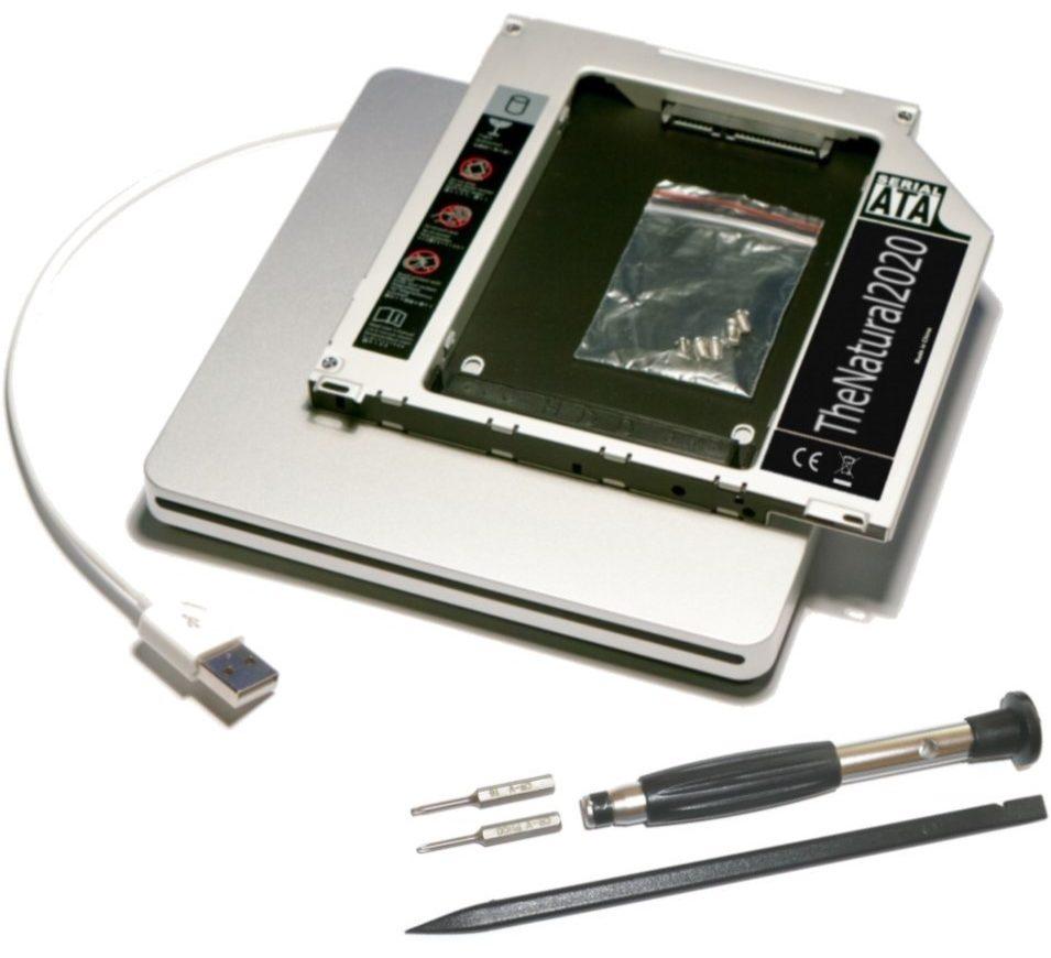 SSD su MacBook