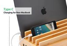 Avantree Bamboo, la stazione di ricarica da 100W con 10 porte USB in sconto con codice Macitynet