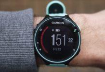 Garmin Forerunner 235 GPS, quasi al 50% lo smawrtwatch per sportvi