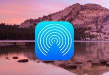 Airdop consente di condividere password e nomi tra dispositivi iOS 12 e macOS Mojave