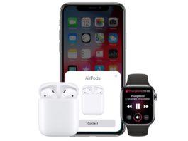 Apple AirPods, tutto sulle cuffiette Apple: dettagli tecnici, come usarle, come comprarle