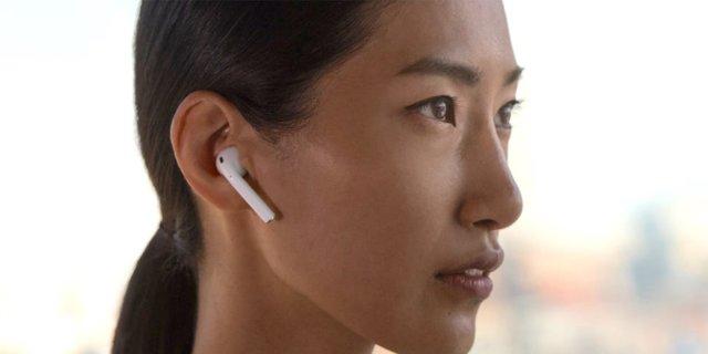 Con iOS 12 il Live Listen arriverà anche sulle AirPods