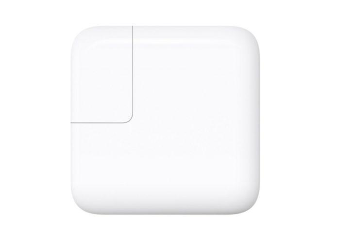 Apple sostituisce l'alimentatore USB-C da 29W con il nuovo modello da 30W