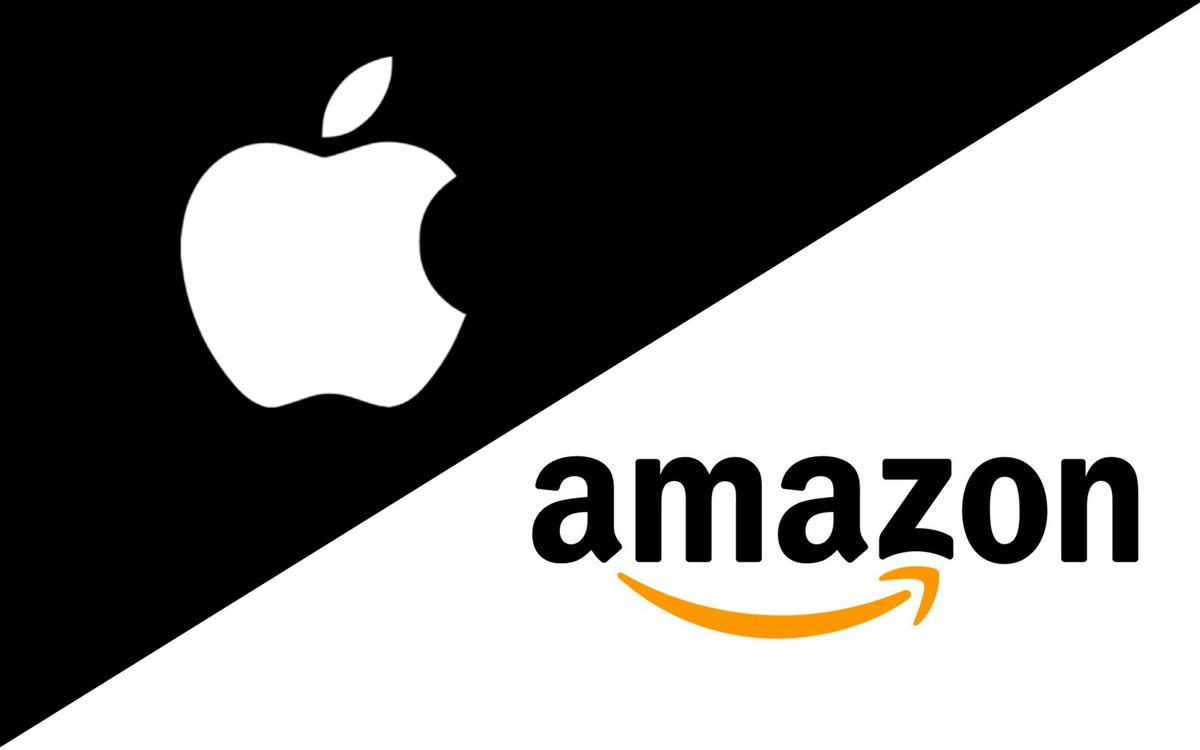 Amazon venderà più prodotti Apple - Internet e Social