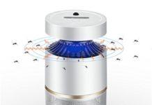 Come funzionano gli amazza zanzare USB e soprattutto funzionano?